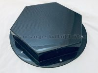 New product!! Garage Whifbitz Toyota Supra Mk4 carbon fibre fuel tank extended cover