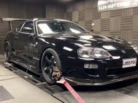 Whifbitz Supra NA-T Kit Making 510BHP!