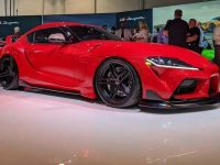 Toyota Supra A90 Heritage Edition is just wow!!